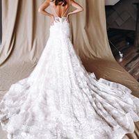 Свадебное платье А1907. Продажа 27.500 руб. Прокат свадебных и вечерних платьев от 1.900 руб. до 14.500 руб. Есть отдельно ряд платьев для проката!