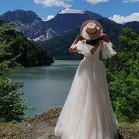 Свадебное платье А1923. Продажа 24.500 руб. Прокат свадебных и вечерних платьев от 1.900 руб. до 14.500 руб. Есть отдельно ряд платьев для проката!