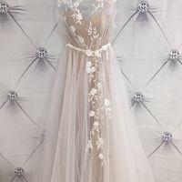 Свадебное платье А1934. Продажа 19.500 руб. Прокат свадебных и вечерних платьев от 1.900 руб. до 14.500 руб. Есть отдельно ряд платьев для проката!