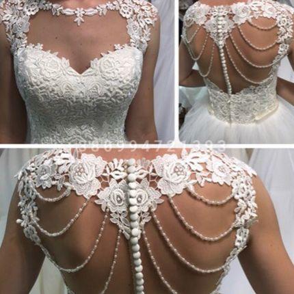 Свадебное платье A1943