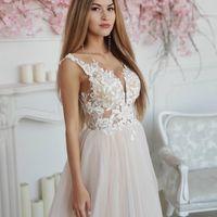Свадебное платье А1972. Продажа 19.500 руб. Прокат свадебных и вечерних платьев от 1.900 руб. до 14.500 руб. Есть отдельно ряд платьев для проката!