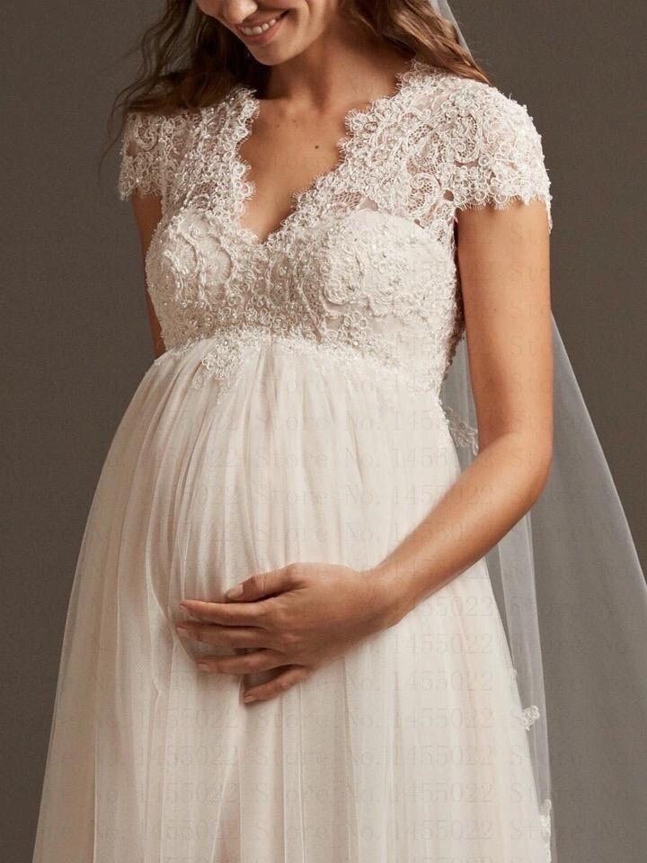 Платье для беременных A1986 прокат