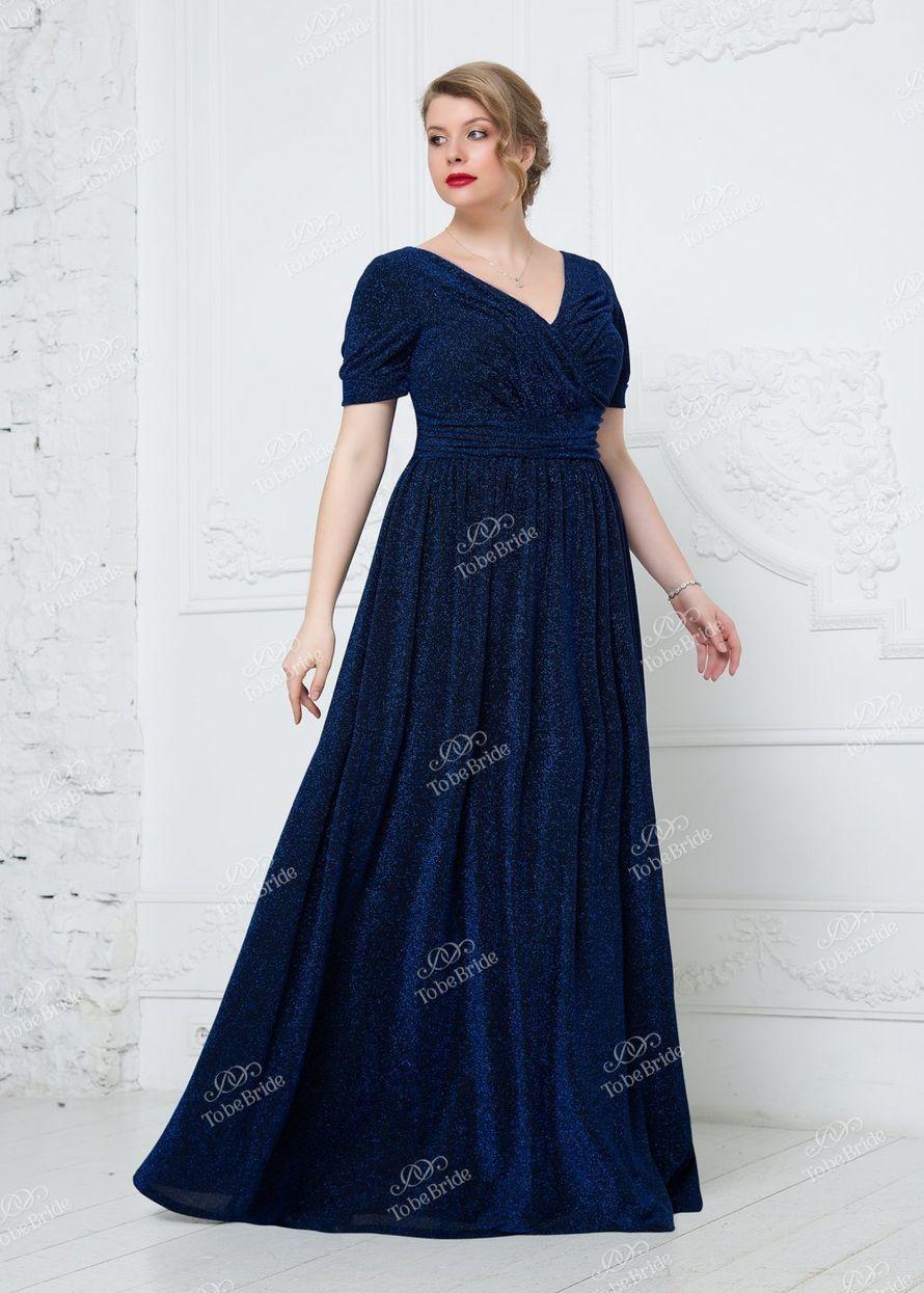 Вечернее платье А1999 прокат