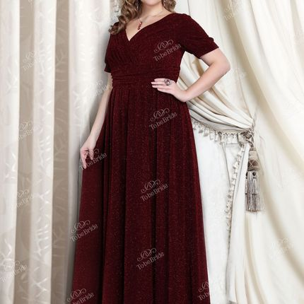 Вечернее платье A2002
