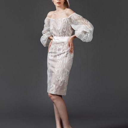 Платье A2014