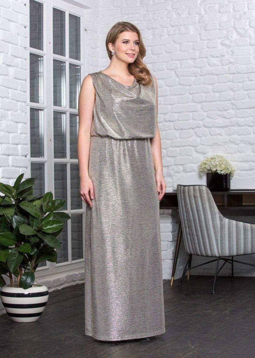 Вечернее платье A2015