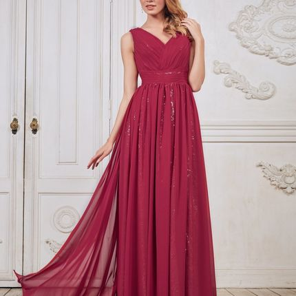 Вечернее платье A2024 прокат