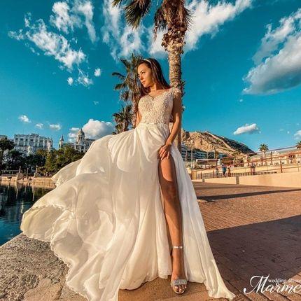 Платье A2064