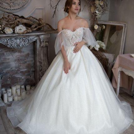 Платье A2068