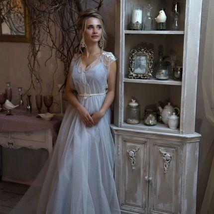 Платье A2071