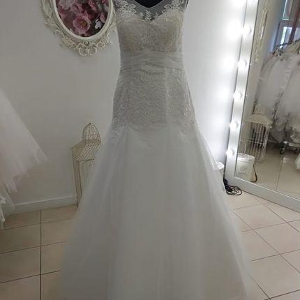 Платье  A2077