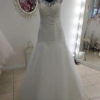 Свадебное платье А2077. Продажа 3.500 руб. Прокат свадебных и вечерних платьев от 1.900 руб. до 14.500 руб. Есть отдельно ряд платьев для проката.