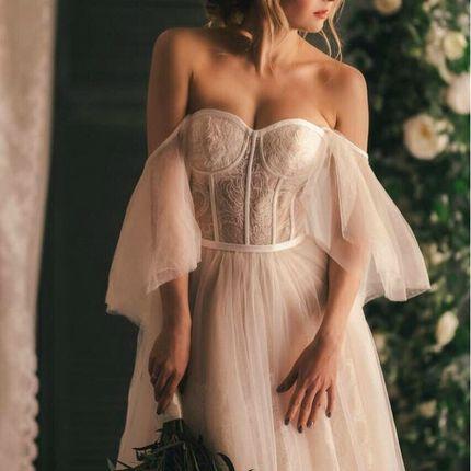 Платье A2081