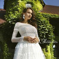 Платье А2093