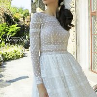 Платье А2098