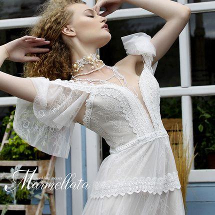 Платье А2108 прокат