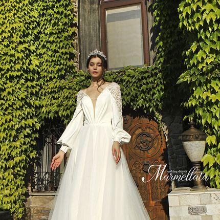 Платье А2118 прокат
