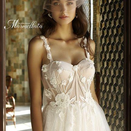 Платье А2120