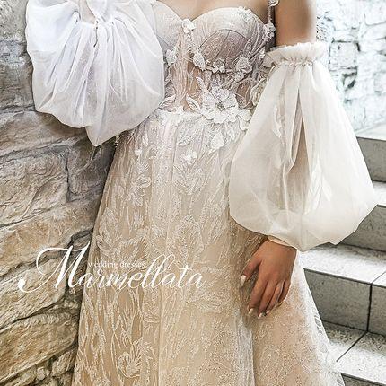 Платье А2124