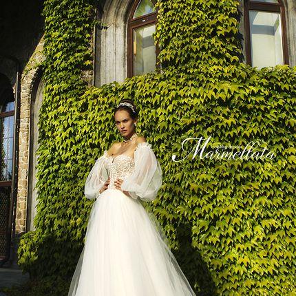 Платье А2127