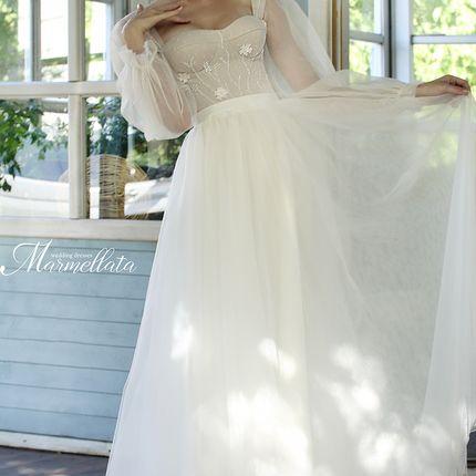 Платье А2128
