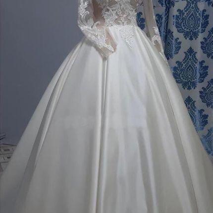 Платье А2134