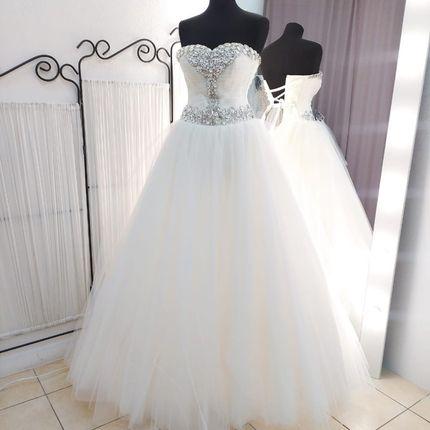 Платье А2144