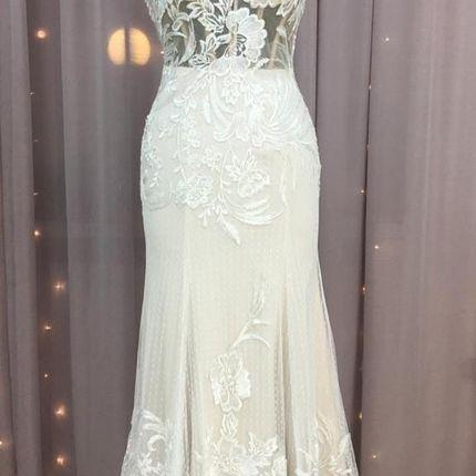 Платье А2156