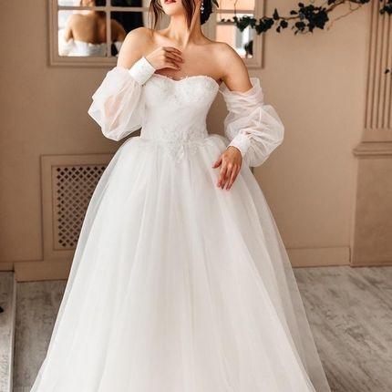 Платье А2207