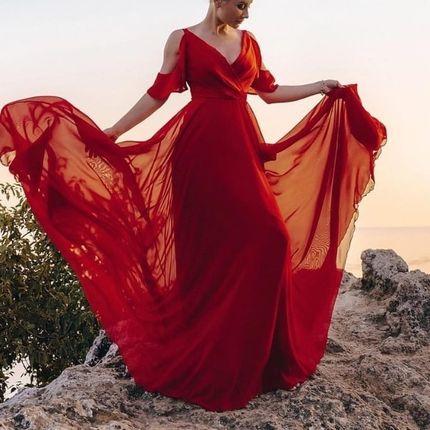 Платье А2223 на прокат