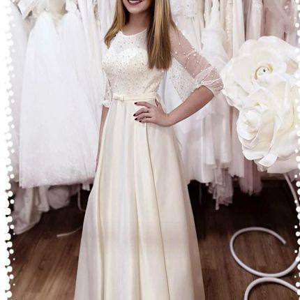 Платье А2228