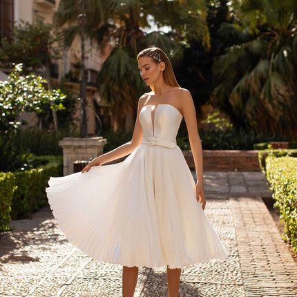 Платье А2276