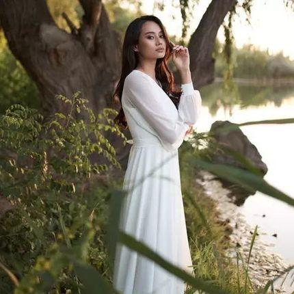 Платье А2301