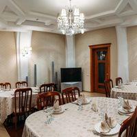 VIP-зал ресторана