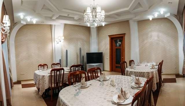 VIP-зал ресторана - фото 2833697 Pесторан Парадиз