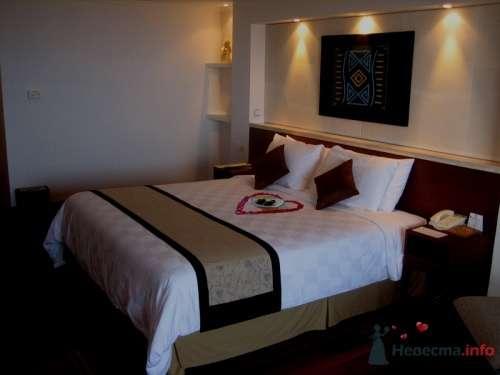 номер в отеле Падма - фото 13219 Невеста01