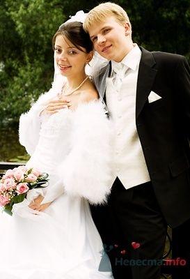 Фото 12761 в коллекции Свадебный - Невеста01