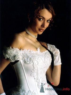 Фото 12763 в коллекции Свадебный - Невеста01