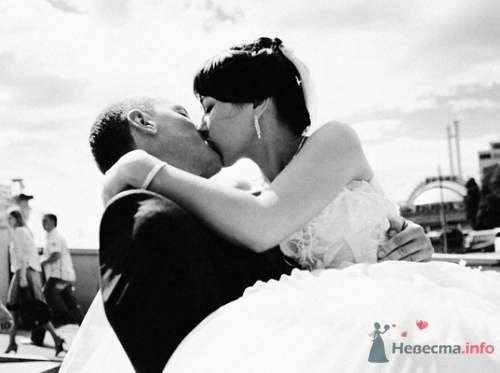Фото 12764 в коллекции Свадебный - Невеста01