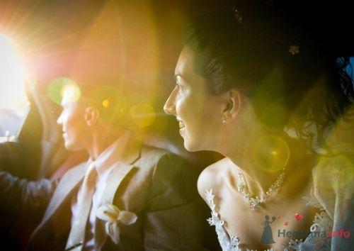 Фото 12778 в коллекции Свадебный - Невеста01