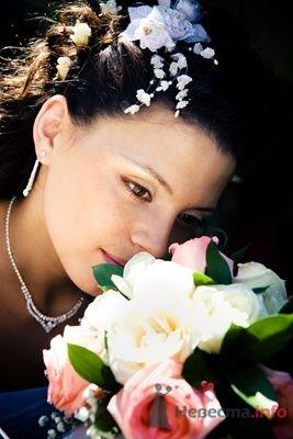 Фото 12784 в коллекции Свадебный - Невеста01