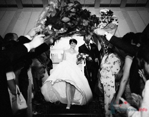 Фото 12786 в коллекции Свадебный - Невеста01