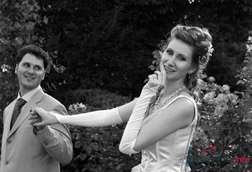 Фото 14306 в коллекции Свадебный - Невеста01