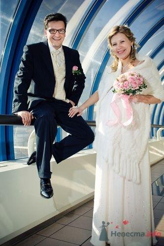 Фото 15213 в коллекции Свадебный - Невеста01