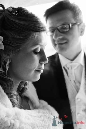 Фото 15214 в коллекции Свадебный - Невеста01