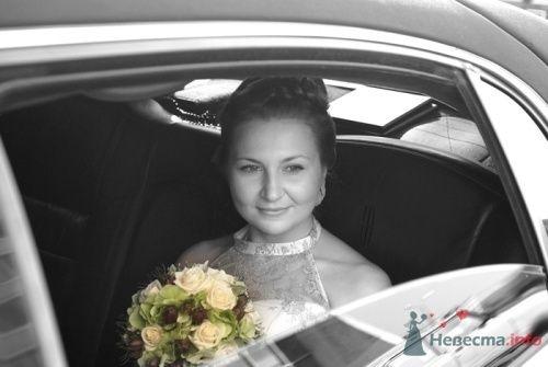 Фото 13002 в коллекции Мои работы  - Невеста01