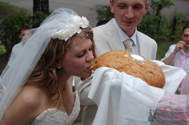 Фото 60906 в коллекции моя свадьба - Lida