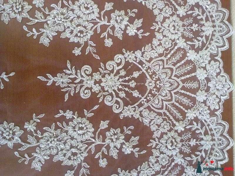 """Фото 143091 в коллекции Образцы - """"Гофус"""" - свадебные ткани и фурнитура для платьев"""