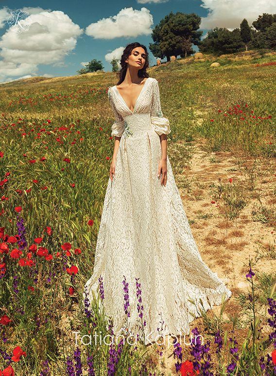 Фото 18853552 в коллекции Мои фотографии - Tatiana Kaplun - свадебные платья