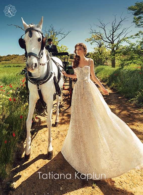 Фото 18853556 в коллекции Мои фотографии - Tatiana Kaplun - свадебные платья